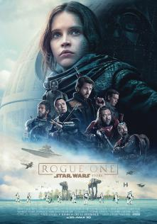 Rogue One: Star Wars story 2D/3D